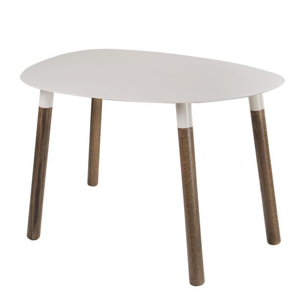 "Cloud Table, 18"""