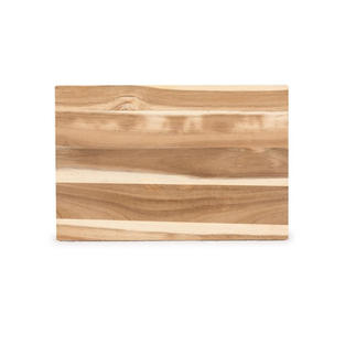 Light Wood Cutting Board