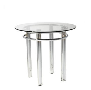 Silverado End Table