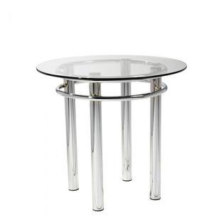 Silverado End Table
