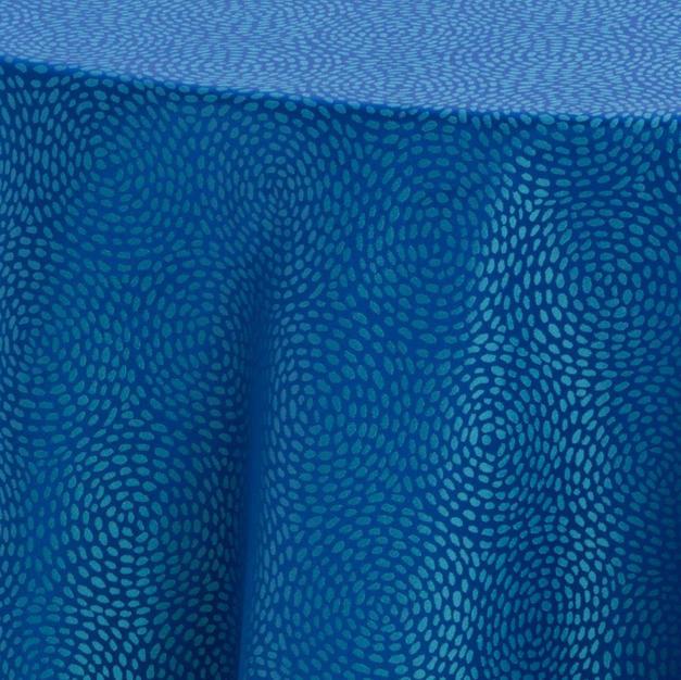 Pebbles Blue