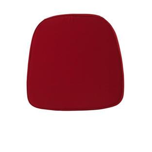 Burgundy Chiavari Chair Pad