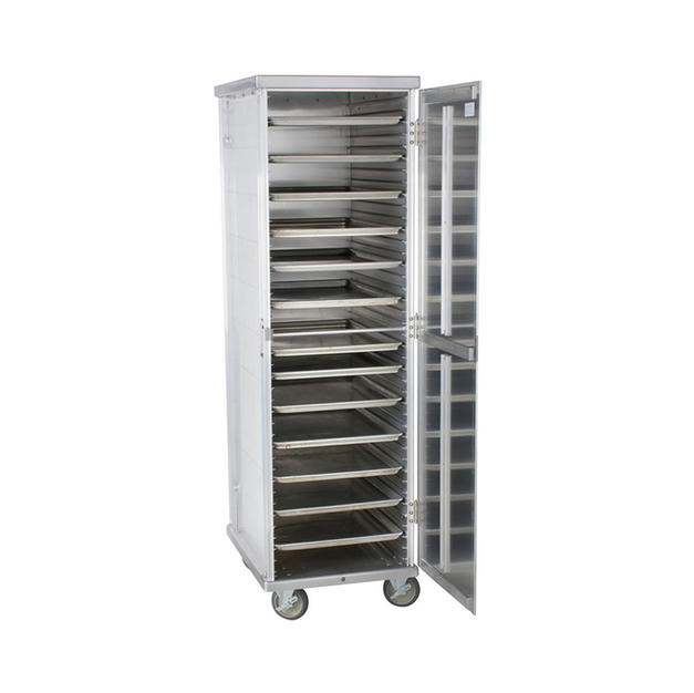 Sterno Holding Cabinet
