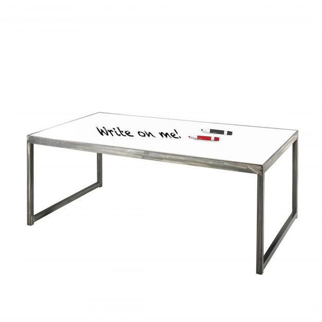 Sydney Cocktail Table Whiteboard