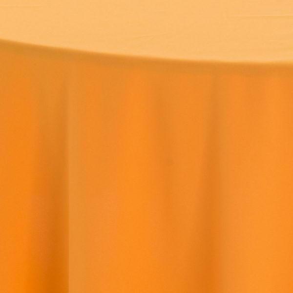 Tangerine Polyester