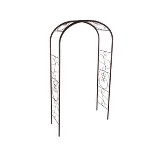 Garden Wedding Arch