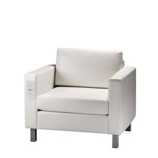 Roma Chair, Powered