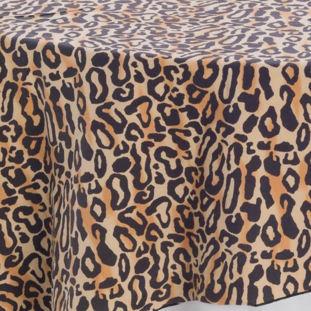 Leopard Prints Overlay
