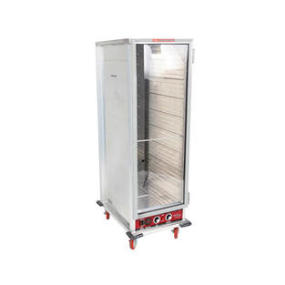 Electric Holding Cabinet