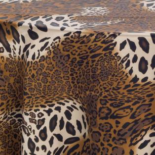 Jungle Cat Prints Overlay