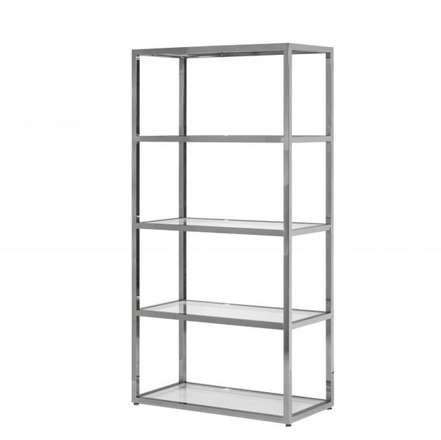 Posh Shelving
