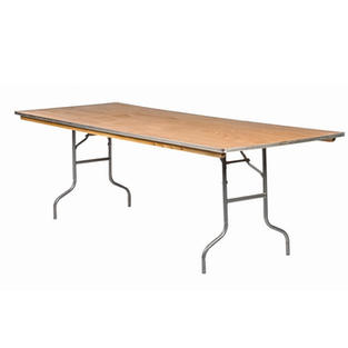 8' King Table