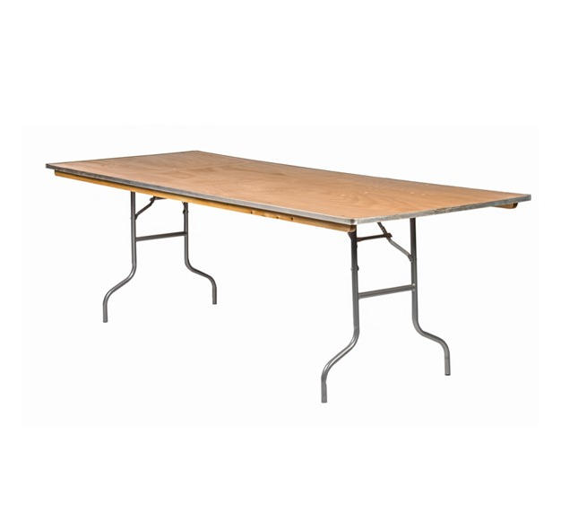 8' King Table