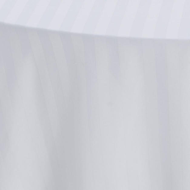 White Imperial Stripe