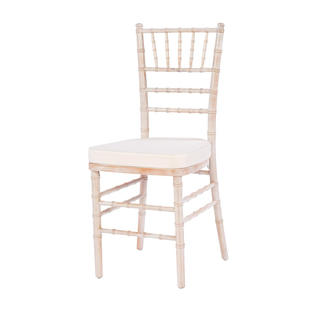 Whitewash Chiavari Chair