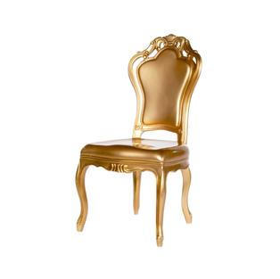 Gold Dynasty Chair