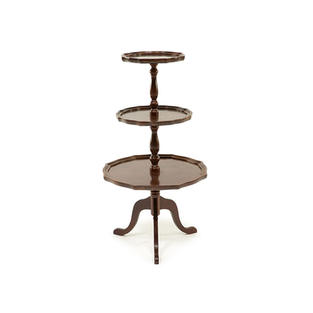 The Melvin End Table