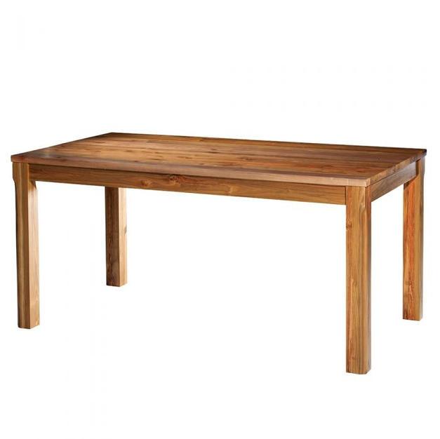 Rustique Communal Cafe Table
