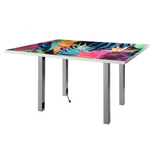5' Powered Conference Table Logo
