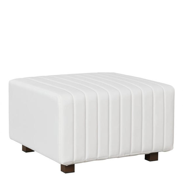 Beverly Square Ottoman