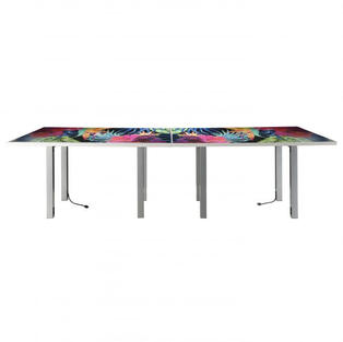 10' Powered Conference Table Logo