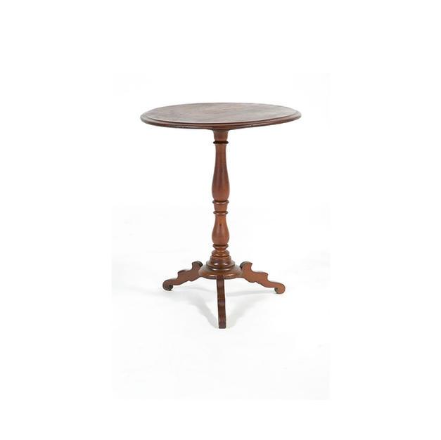 The Rhett End Table
