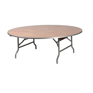 "60"" Round Childrens Table"