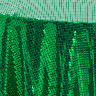 Emerald Mirrorball Overlay