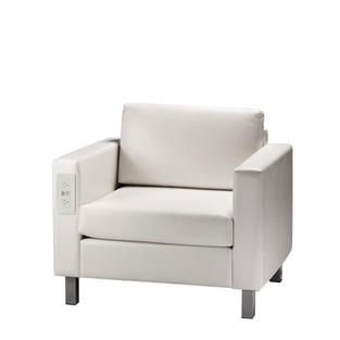 Roma Chair Powered