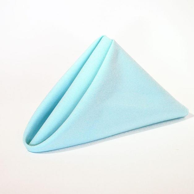 Tiffany Blue Solid