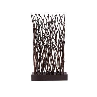 Twig Room Divider