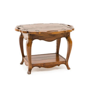 The Eugene End Table
