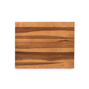 Dark Wood Cutting Board