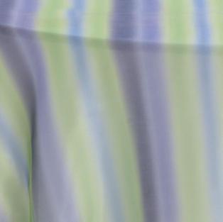 Kelly Royal Horizon Sheer Overlay