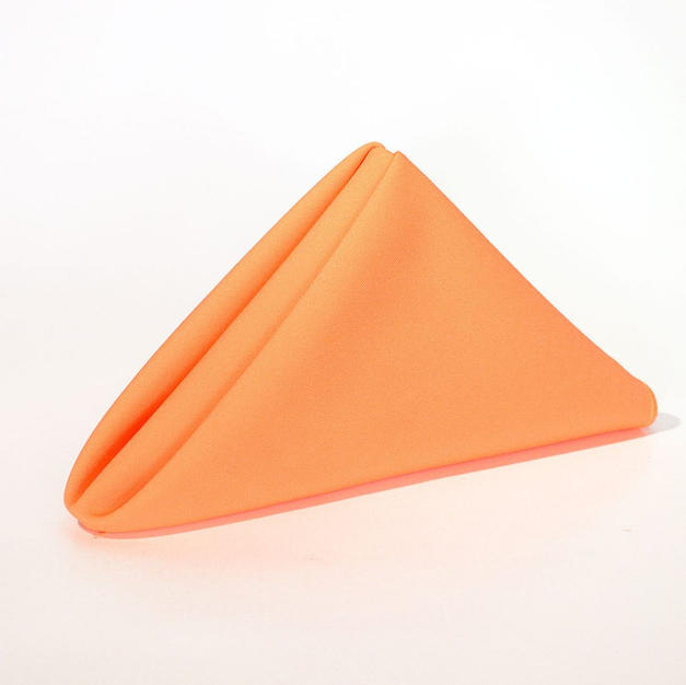 Neon Orange Solid