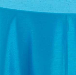 Turquoise Shantung