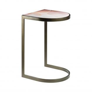 Sedona Side Table Logo