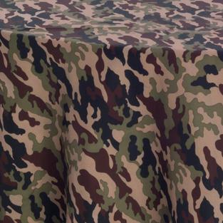 Camouflage Prints Overlay