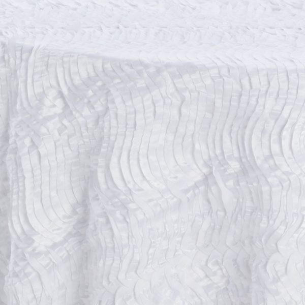 Ice Wave Taffeta