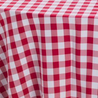 Red and White Checkers