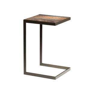 Taos Side Table
