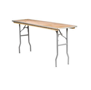 6' Classroom Table