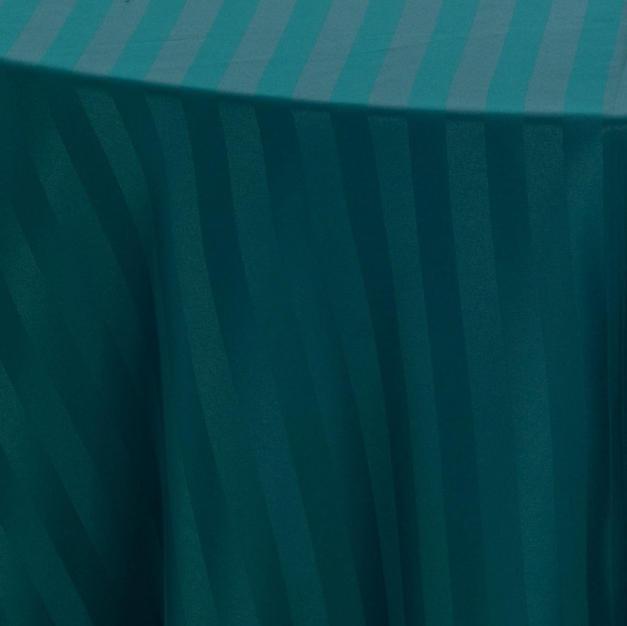 Hunter Green Imperial Stripe
