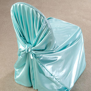 Tiffany Satin Pillow Case Cover