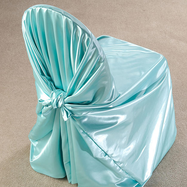 Tiffany Satin Pillow Case Cover