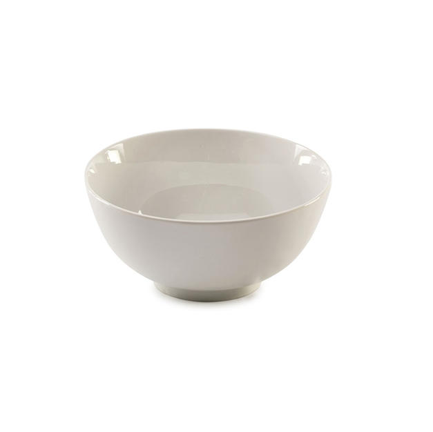 5″ Round 9 oz Footed Bowl