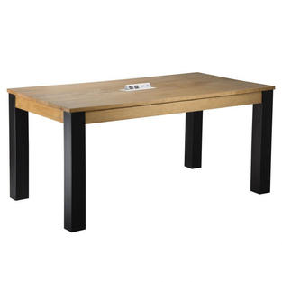 Lexington Powered Communal Cafe Table