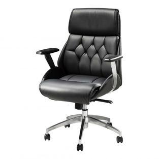 Cupertino Mid Black Chair