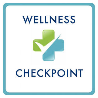 Wellness Checkpoint Decal