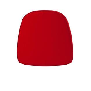 Red Chiavari Chair Pad